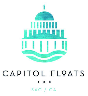 Capitol Floats Logo